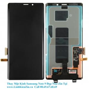 Thay Mặt Kính Galaxy Note 9