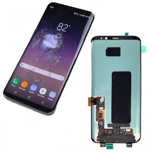 Thay Mặt kính Galaxy S9 Plus S9+