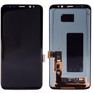 Thay Mặt kính Galaxy S8 Plus S8+