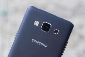 Mắt Camera Galaxy A7 A700