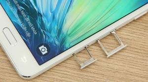 Khay Sim Galaxy A7(6) A710