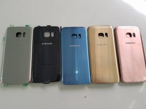 Nắp lưng Galaxy Zin s7