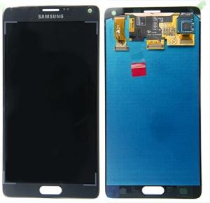 Màn Hình LCD Galaxy Note 4 Đen