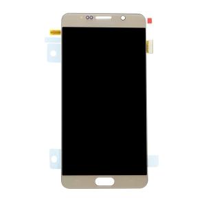 Màn Hình LCD Galaxy Note 5 Gold