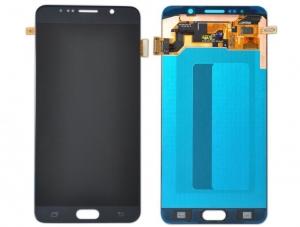 Màn Hình LCD Galaxy Note 5 Xanh Đen