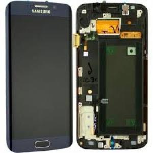 Màn Hình LCD Galaxy S6 Edge Màu Đen