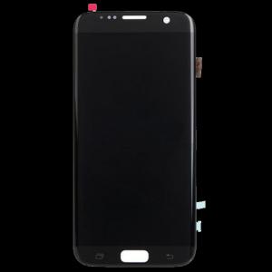 Màn Hình LCD Galaxy S7 Edge Màu Đen