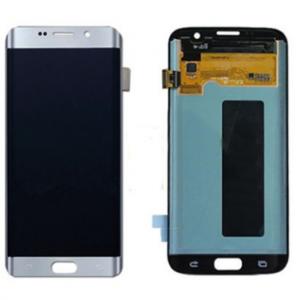 Màn Hình LCD Galaxy S7 Edge Màu Silver