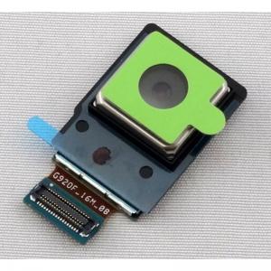 Thay Thế Camera S6 Edge