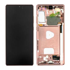 Màn hình Chính Hãng Samsung Note 20