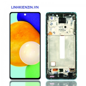 Màn Hình Samsung A52 Chính Hãng Có Khung