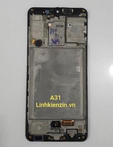 Màn Hình Samsung A31 Chính Hãng Có Khung