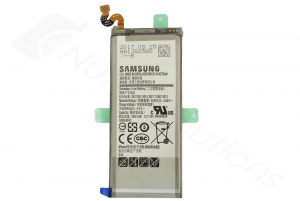 Pin Zin Samsung Note 8 N950