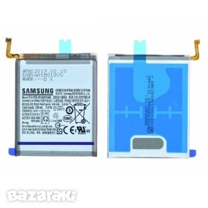 Pin Zin Samsung Note 10 N970