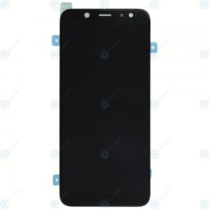 Màn Hình LCD Galaxy A8 Plus 2018