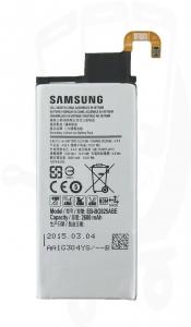 Pin Zin Galaxy S6 Edge
