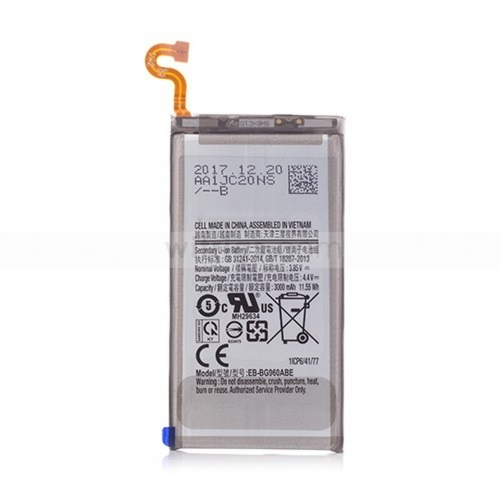 Pin Chính Hãng Samsung S8